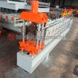 Het automatische Profiel die van het Aluminium het Lichte Broodje drukken die van het Profiel van het Staal van het Frame van het Metaal van de Kiel Machine vormen
