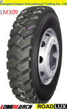 Longmarch Meilleur vendeur Low Speed ​​Mining Area Service Radial Truck Tire (LM309)