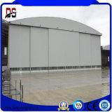 販売のための構造スチールの製造の鋼鉄倉庫か研修会