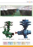 Los conjuntos de la bomba de agua contra incendios