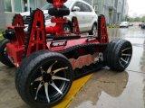 Auto che raffredda il robot di Firefihgting