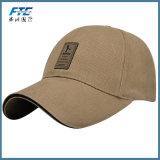 Cappelli casuali di svago della protezione registrabile degli uomini del berretto da baseball dell'OEM