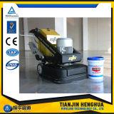 Piso em mármore e granito concreto máquina de moagem de alta velocidade de máquina de polimento