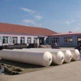 Barco marinhas de alto desempenho para-lama EVA