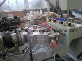 Ligne d'extrusion de pipe de PVC UPVC CPVC de plastique avec le bon prix