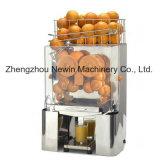 De automatische Commerciële Trekker van het Jus d'orange