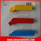 良質の中国からの炭化物によってろう付けされるツールの旋盤の回転ツールビットの販売