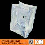Plastic Verpakkende Zak voor PCB van de Verpakking en ElektroComponenten