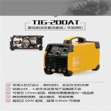 CO2 Щиток газа CO2 MIG/MAG сварочный аппарат Nbc 250 IGBT инвертор оборудования автоматический миг 350A сварочный аппарат