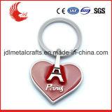 El profesional de Zhongshan hizo la venta al por mayor de Keychain del metal