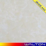 Baldosa cerámica esmaltada por completo pulida caliente del azulejo de suelo de la porcelana del diseño del mármol de la venta (WG-6C06Q)