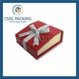 Jóia da caixa da estrutura de envelope que embala a caixa pequena (CMG-PGB-026)