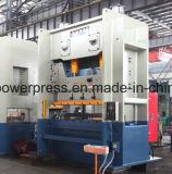 315 톤 H 프레임 기계 구멍 뚫는 기구 (JW36-315)
