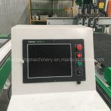 Holzbearbeitung CNC-Ausschnitt-Maschine mit vier Prozessen