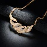 De nieuwe Halsband van de Juwelen van de Vrouw van Punten 18K Gp
