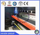 Машины гидравлический листогибочный пресс WC67Y экспорта