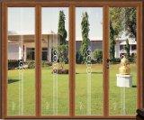 Mejores comentarios de la venta de buena calidad garantizada puerta plegable de aluminio
