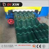Dx 828の機械を形作る熱い販売の金属の屋根ふきロール