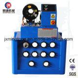 Automatische hydraulische Bördelmaschine des Schlauch-P32 mit schnellem Änderungs-Hilfsmittel