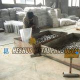 Malestar forjar Rebar roscado acoplador/Acoplamientos de hormigón