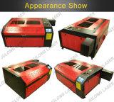 machine à gravure laser en plexiglas de bois bon marché de l'acrylique/Graveur laser CO2 avec le meilleur prix