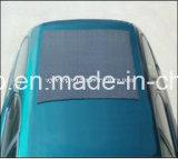 Ковер высокого качества популярный пурпуровый положенный в основу с циновкой пены покрытия PVC Non-Slip