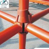 Andamio caliente de Cuplock de la alta calidad de la venta del fabricante de Tyt