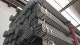 câmara de ar de aço pre galvanizada da polegada 1-1/4 de 6m