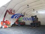 20X15m電流を通されたPVC構造の産業保管倉庫のテントの建築材料(JIT-654926PT)