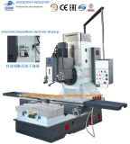 Macinazione verticale universale dell'alesaggio della torretta del metallo di CNC & perforatrice per l'utensile per il taglio X7136