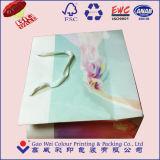 Шелковые шарфы упаковки бумажных мешков для пыли