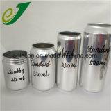 Популярный пустых алюминиевых банок банки пива в Северной Америке