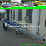 Reboque elétrico CT0120 do barco da alta qualidade do fabricante
