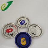 容易な開いたアルミ缶のふた200 202 206