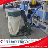 Panneau de mousse de croûte de PVC pour l'extrusion de descripteur de construction faisant la machine
