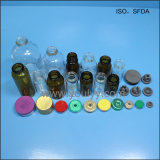 2ml Flacons en verre d'injection