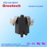 Interrupteur à glissière étanche à eau imperméable électrique haute qualité