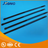 Roestvrij staal Plastic Coated Cable Tie met Ce