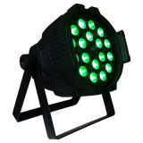 14PCS 15W RGBWA+UV 6in1 LED NENNWERT Summen-Licht