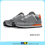 Zapatos corrientes de la marca de fábrica del nuevo estilo