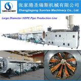HDPE Water와 Gas Pipe Extrusion Line