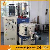 La unidad de mezclador de plástico de PVC por extrusión de perfiles de PVC