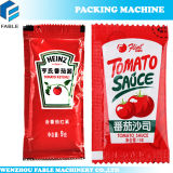 Pâte de Tomate Machine D'emballage de Sachet(FB-100L)