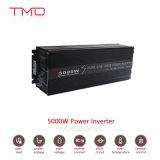 5000 watt di 5kw Monophase fuori dall'invertitore puro di energia solare dell'onda di seno di griglia