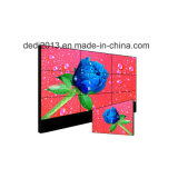 46 pouces Super Slim mur vidéo LCD, écran d'épissage Ultra narrow 1920*1080