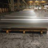 Large bobines en aluminium 3003 H16 Mise à niveau de tension pour les toitures