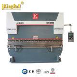 Léger et durable Kcn-6325 plieuse synchrone de barres de torsion Nc à partir d'une célèbre marque