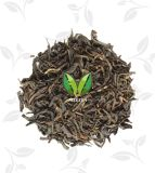Tè nero di Yunan delle foglie di tè nere naturali del Yunnan