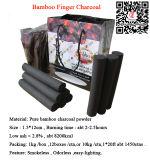 De Machine van Hong Qiang Shisha Charcoal Briquette voor de Houtskool van de Vinger van de Waterpijp