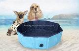 Pet PVC Inflatable Bath Pool, Doggy Swimming Pool (KP0001)
